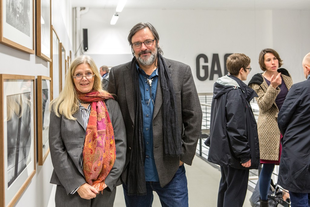 2015-11-18 Heidi und Hans Koch Vernissage Albert Rein (15)